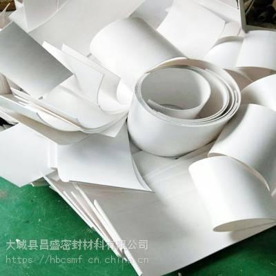 特价销售 耐磨损膨体四氟板呢 廊坊 昌盛密封生产高品质5mm