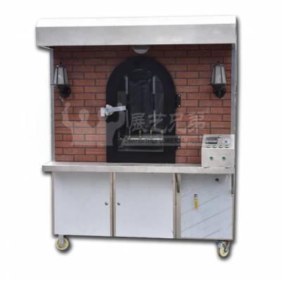 多用烤鸭炉品牌-多用烤鸭炉-展艺兄弟商用电器