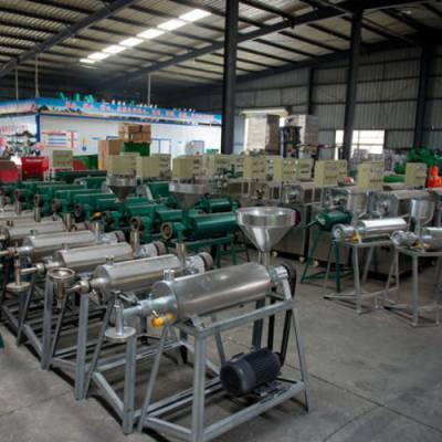 电加热红薯粉条机供应商 自熟式红薯粉条机 大道