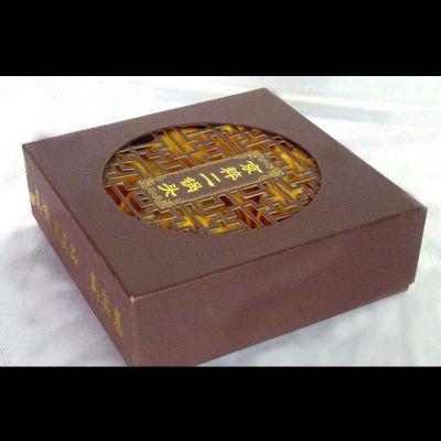 ***有品味的精装盒印制在产品销售环节中的重要性!