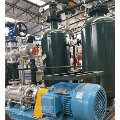 大品牌的蒸汽回收厂家--成都三义机械