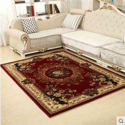 郑州客厅地毯 家用简约儿童爬行 北欧地毯拼接