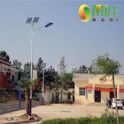 西藏一体太阳能路灯生产基地