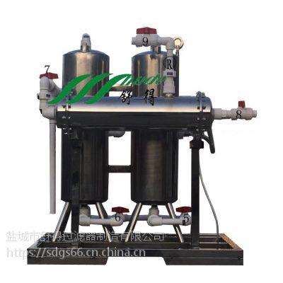 家用井水净水器 小型井水净化设备