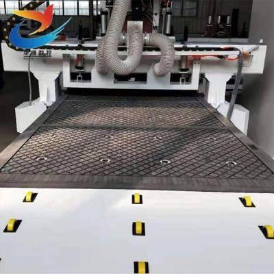 板式家具开料机多少钱-江西板式家具开料机-华维数控品牌大厂