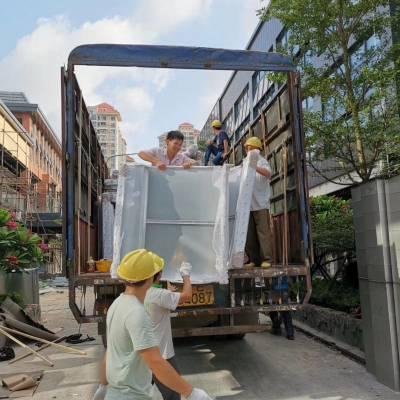 加工公园雕花板 仿石材铝单板 价格优惠