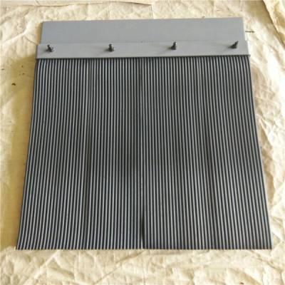 供应导料槽挡尘帘 橡胶防尘帘挡煤帘 金品好产品