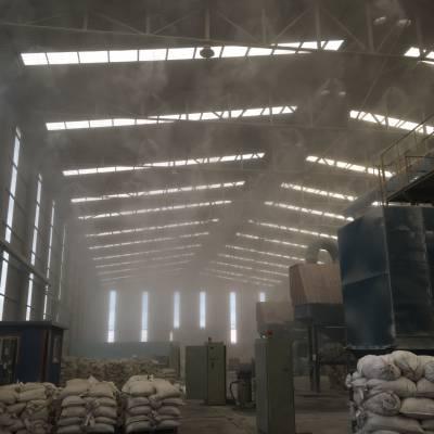 铁矿如何有效除尘?