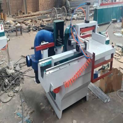 数控梳齿接木机 自动接木机 方木接长机