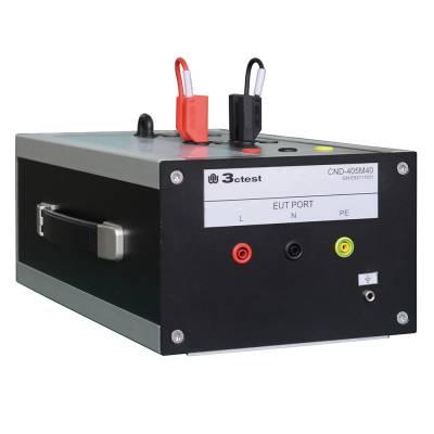 3Ctest/3C测试中国CND 405M40数据和控制线耦合去耦网络