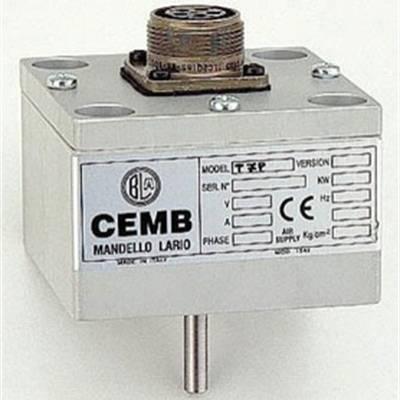 清仓CEMB传感器ST-NC/8/0/09/005/00/0,A=0: M10x1; B=09: 9