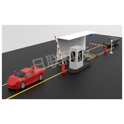 X-RAY地库车辆检查系统,X-RAY车辆检测设备,日联科技