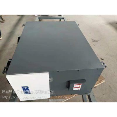 厂家直供空调新风换气机 吊顶式新风机组 组合式空调机组
