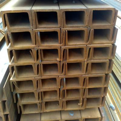 弥渡120镀锌槽钢 槽钢规格|镀锌槽钢定做