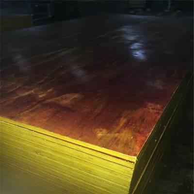 1.35厚广西建筑模板 建筑模板厂家批发