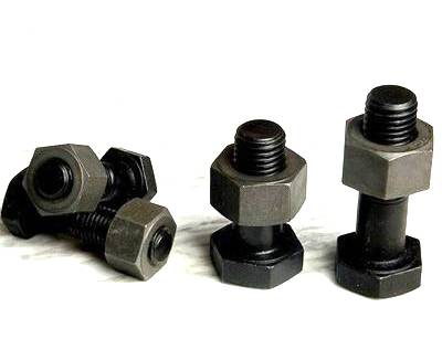 永年钢结构大六角螺栓-钢结构大六角螺栓-广助紧固件热情服务