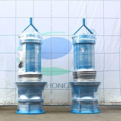 浮船水泵选型和浮船式潜水泵价格