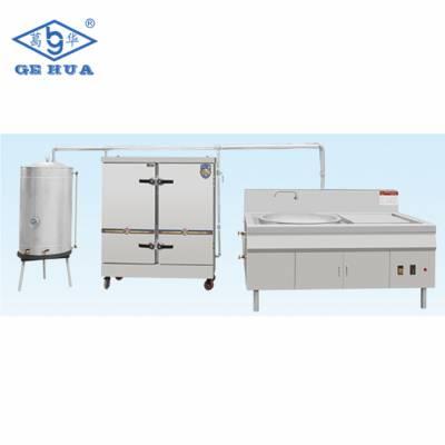 燃生物质 多功能节能灶 蒸汽蒸饭 节能环保 南通厨房设备