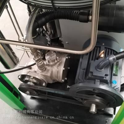 南昌GW90W一体式无油螺杆空压机性价比高