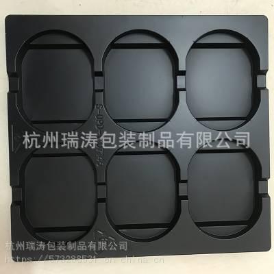 PS抗静电吸塑内托 PET PS塑料内托 电子产品吸塑 抗静电吸塑盘