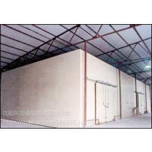 吉林长春彩钢聚氨酯保温板冷库板聚氨酯封边岩棉复合板厂家