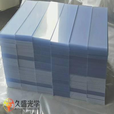 阻燃PC透明实心板 电器工业5MM 6MM厚耐力板 抗UV耐磨防刮耐力板