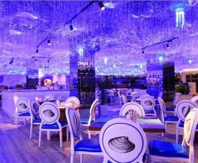 江苏餐厅投影怎么做 欢迎来电 上海音维电子科技供应