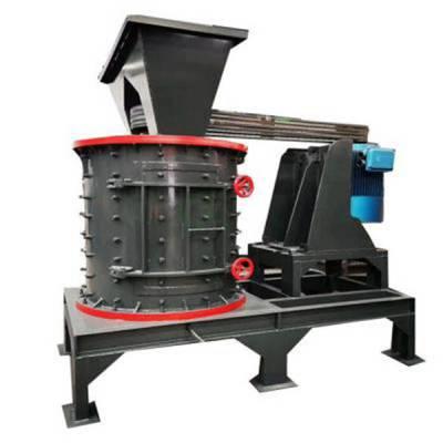 立轴复合破制砂机价格-贵州省复合破制砂机-河南富斯特机械