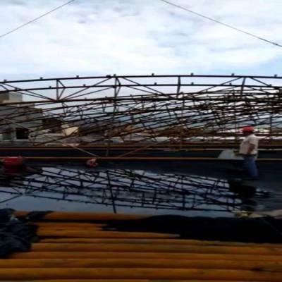 弯曲机桥梁建设机器