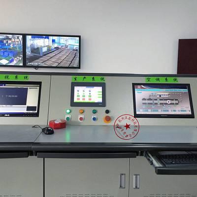 西门子plc s7200自动化控制系统电气自控柜编程设计上位机组态楼宇自控系统