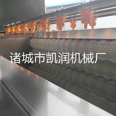 A多功能毛辊清洗机 牡蛎清洗机 海虹清洗机专业制作