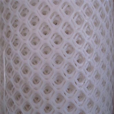 白色塑料网 养鸡塑料底网 育雏塑料网