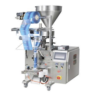 供应豆蔻包装机 颗粒固体包装机 药材调料包装机械法德康