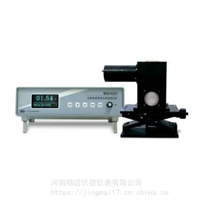 QS供应 高重复频率激光能量测试仪BGS-6321 精迈仪器 厂价直销