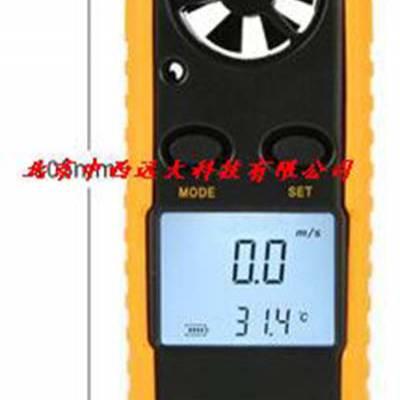 中西供应数字风速计/风速风温 型号:GX5C-GM816库号:M400663