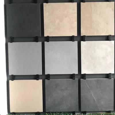 仿葡米系列石英砖 售楼处户外用生态仿石砖产地直供