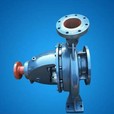 高扬程清水泵-中沃泵业(在线咨询)-清水泵