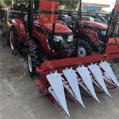 农用多功能割晒机 小麦割倒机价格 玉米割倒机
