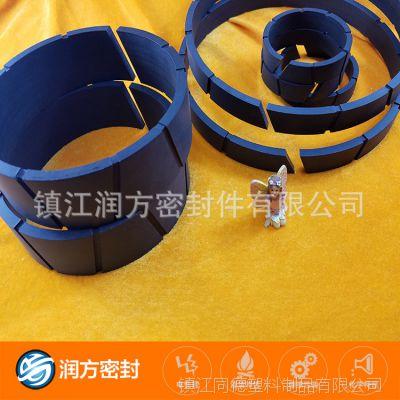 增强改性四氟制品(塑料优耐磨、耐冲击、耐腐蚀、自润滑、吸收冲
