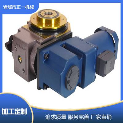 水枪装配机分割器精度-水枪装配机分割器-诸城正一机械