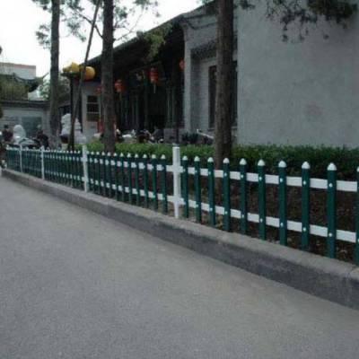 泰州pvc草坪围栏多少钱 泰州草坪围栏报价