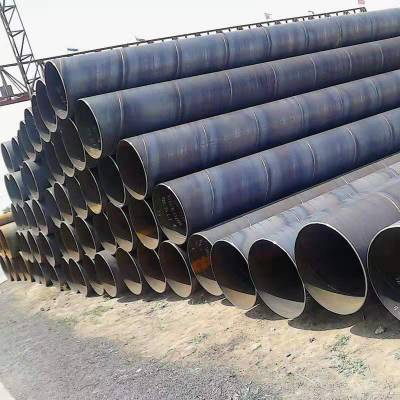 阿拉善盟Q345B热力管道批发供应