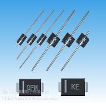 瞬态抑制二极管P6KE11CA双向TVS管GPP芯片