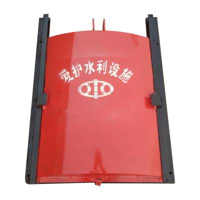 铸铁镶铜闸门价格 0.3米铸铁镶铜圆闸门性能及操作 翔禹水利