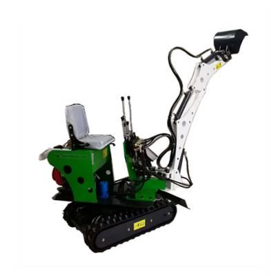 硕阳机械 小型挖掘机 履带挖掘机 SY-08 微型迷你挖土机