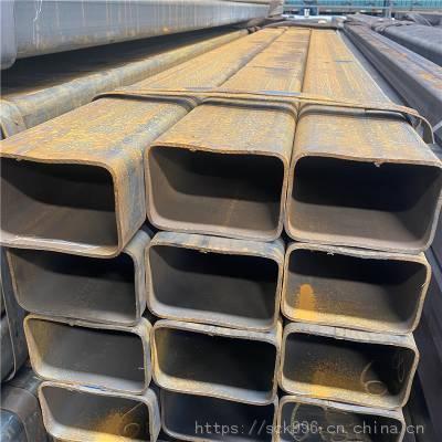 30*100*5方矩钢管-无缝方矩管厂-镀锌带方管-厂家直发