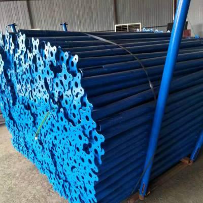 承德镀锌焊管可调钢支撑 建筑钢支撑节省成本