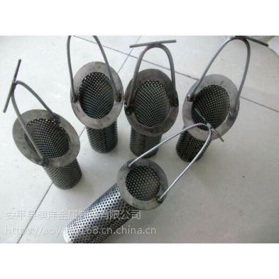 湘潭高效不锈钢提篮滤芯市场价格