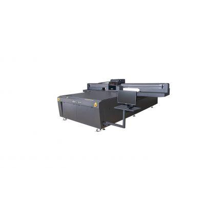 DETU/得图品牌UV平板喷绘机背景墙竹木纤维板打印机 2036型号平板打印机
