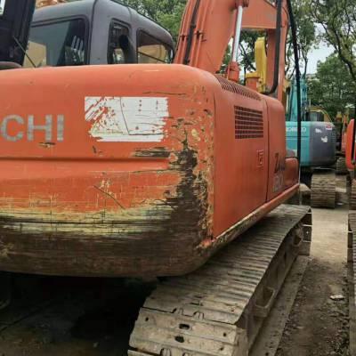 转让原装进口二手挖掘机日立120